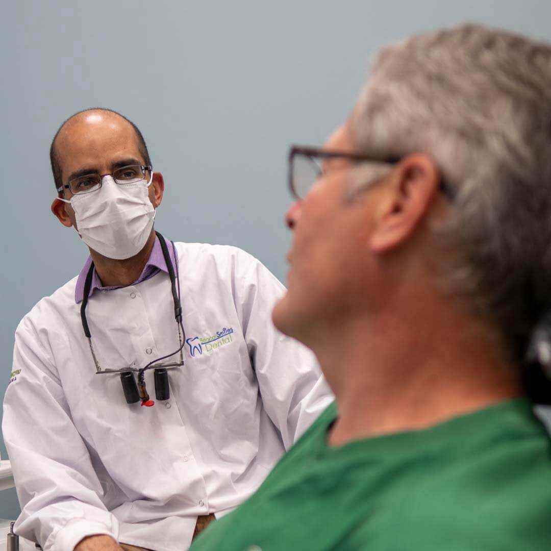 Calgary Emergency Dentist invisalign calgary