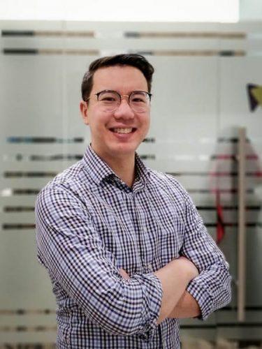 Dr. Aaron Mah, Dentist in Calgary